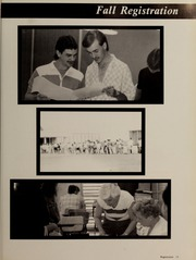 Page 17, 1988 Edition, Pearl River Community College - Wildcat Yearbook (Poplarville, MS) online yearbook collection