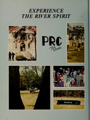 Page 6, 1988 Edition, Pearl River Community College - Wildcat Yearbook (Poplarville, MS) online yearbook collection