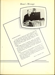 Page 11, 1960 Edition, Coahoma Community College - Coahoman Yearbook (Clarksdale, MS) online yearbook collection