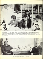 Page 16, 1960 Edition, Coahoma Community College - Coahoman Yearbook (Clarksdale, MS) online yearbook collection