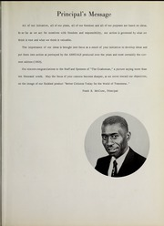 Page 13, 1963 Edition, Coahoma Community College - Coahoman Yearbook (Clarksdale, MS) online yearbook collection