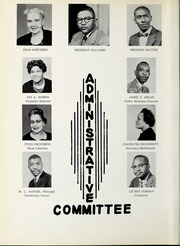 Page 14, 1963 Edition, Coahoma Community College - Coahoman Yearbook (Clarksdale, MS) online yearbook collection
