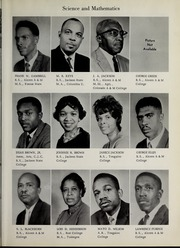 Page 17, 1963 Edition, Coahoma Community College - Coahoman Yearbook (Clarksdale, MS) online yearbook collection