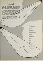 Page 7, 1963 Edition, Coahoma Community College - Coahoman Yearbook (Clarksdale, MS) online yearbook collection