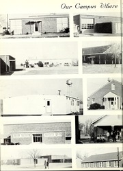 Page 8, 1967 Edition, Coahoma Community College - Coahoman Yearbook (Clarksdale, MS) online yearbook collection