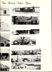 Page 9, 1967 Edition, Coahoma Community College - Coahoman Yearbook (Clarksdale, MS) online yearbook collection