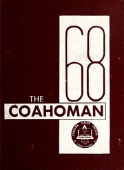 Page 1, 1968 Edition, Coahoma Community College - Coahoman Yearbook (Clarksdale, MS) online yearbook collection