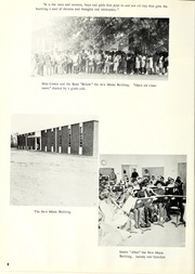 Page 12, 1968 Edition, Coahoma Community College - Coahoman Yearbook (Clarksdale, MS) online yearbook collection