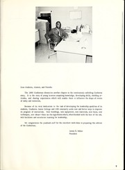 Page 13, 1968 Edition, Coahoma Community College - Coahoman Yearbook (Clarksdale, MS) online yearbook collection