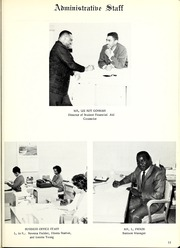 Page 15, 1969 Edition, Coahoma Community College - Coahoman Yearbook (Clarksdale, MS) online yearbook collection