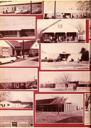 Page 2, 1969 Edition, Coahoma Community College - Coahoman Yearbook (Clarksdale, MS) online yearbook collection