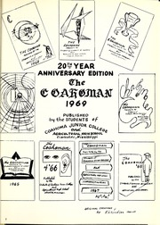 Page 5, 1969 Edition, Coahoma Community College - Coahoman Yearbook (Clarksdale, MS) online yearbook collection