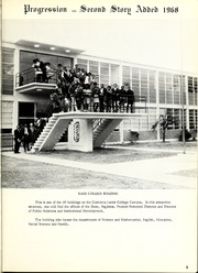 Page 9, 1969 Edition, Coahoma Community College - Coahoman Yearbook (Clarksdale, MS) online yearbook collection