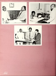 Page 12, 1988 Edition, Coahoma Community College - Coahoman Yearbook (Clarksdale, MS) online yearbook collection