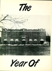 Page 10, 1951 Edition, East Central Community College - Wo He Lo Yearbook (Decatur, MS) online yearbook collection