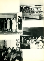 Page 15, 1951 Edition, East Central Community College - Wo He Lo Yearbook (Decatur, MS) online yearbook collection