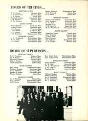 Page 16, 1951 Edition, East Central Community College - Wo He Lo Yearbook (Decatur, MS) online yearbook collection