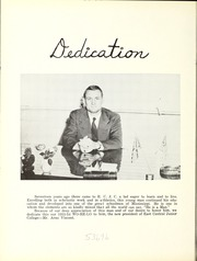 Page 10, 1954 Edition, East Central Community College - Wo He Lo Yearbook (Decatur, MS) online yearbook collection