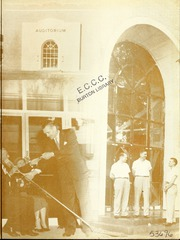Page 3, 1954 Edition, East Central Community College - Wo He Lo Yearbook (Decatur, MS) online yearbook collection