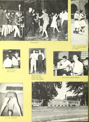 Page 10, 1966 Edition, East Central Community College - Wo He Lo Yearbook (Decatur, MS) online yearbook collection