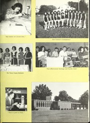 Page 11, 1966 Edition, East Central Community College - Wo He Lo Yearbook (Decatur, MS) online yearbook collection