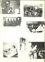 Page 12, 1966 Edition, East Central Community College - Wo He Lo Yearbook (Decatur, MS) online yearbook collection
