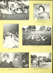 Page 14, 1966 Edition, East Central Community College - Wo He Lo Yearbook (Decatur, MS) online yearbook collection