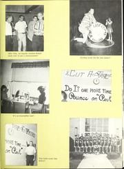 Page 15, 1966 Edition, East Central Community College - Wo He Lo Yearbook (Decatur, MS) online yearbook collection