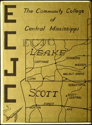 Page 2, 1966 Edition, East Central Community College - Wo He Lo Yearbook (Decatur, MS) online yearbook collection
