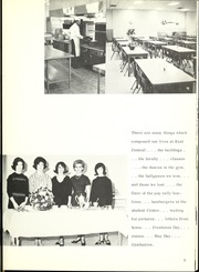Page 9, 1966 Edition, East Central Community College - Wo He Lo Yearbook (Decatur, MS) online yearbook collection