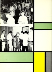 Page 10, 1969 Edition, East Central Community College - Wo He Lo Yearbook (Decatur, MS) online yearbook collection