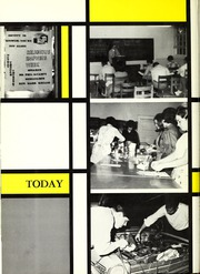 Page 12, 1969 Edition, East Central Community College - Wo He Lo Yearbook (Decatur, MS) online yearbook collection