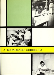 Page 13, 1969 Edition, East Central Community College - Wo He Lo Yearbook (Decatur, MS) online yearbook collection