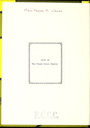 Page 2, 1969 Edition, East Central Community College - Wo He Lo Yearbook (Decatur, MS) online yearbook collection