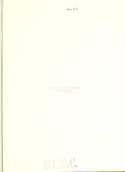 Page 3, 1969 Edition, East Central Community College - Wo He Lo Yearbook (Decatur, MS) online yearbook collection