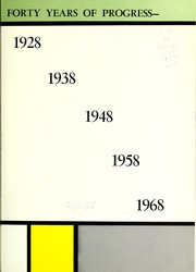 Page 7, 1969 Edition, East Central Community College - Wo He Lo Yearbook (Decatur, MS) online yearbook collection