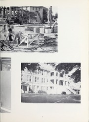 Page 11, 1971 Edition, East Central Community College - Wo He Lo Yearbook (Decatur, MS) online yearbook collection
