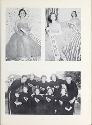 Page 15, 1971 Edition, East Central Community College - Wo He Lo Yearbook (Decatur, MS) online yearbook collection