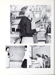 Page 16, 1971 Edition, East Central Community College - Wo He Lo Yearbook (Decatur, MS) online yearbook collection