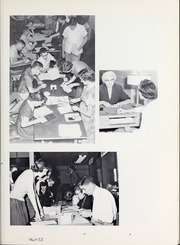 Page 17, 1971 Edition, East Central Community College - Wo He Lo Yearbook (Decatur, MS) online yearbook collection