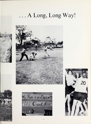 Page 7, 1971 Edition, East Central Community College - Wo He Lo Yearbook (Decatur, MS) online yearbook collection