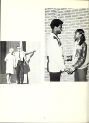 Page 12, 1972 Edition, East Central Community College - Wo He Lo Yearbook (Decatur, MS) online yearbook collection