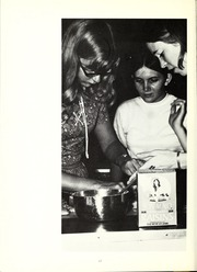Page 16, 1972 Edition, East Central Community College - Wo He Lo Yearbook (Decatur, MS) online yearbook collection