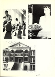 Page 7, 1972 Edition, East Central Community College - Wo He Lo Yearbook (Decatur, MS) online yearbook collection