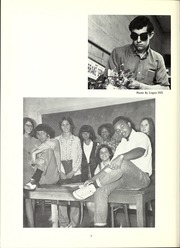 Page 8, 1972 Edition, East Central Community College - Wo He Lo Yearbook (Decatur, MS) online yearbook collection