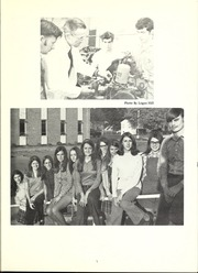 Page 9, 1972 Edition, East Central Community College - Wo He Lo Yearbook (Decatur, MS) online yearbook collection