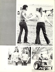Page 14, 1973 Edition, East Central Community College - Wo He Lo Yearbook (Decatur, MS) online yearbook collection