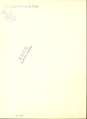Page 4, 1973 Edition, East Central Community College - Wo He Lo Yearbook (Decatur, MS) online yearbook collection
