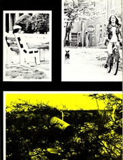 Page 9, 1973 Edition, East Central Community College - Wo He Lo Yearbook (Decatur, MS) online yearbook collection