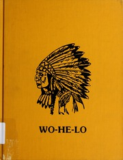 Page 1, 1981 Edition, East Central Community College - Wo He Lo Yearbook (Decatur, MS) online yearbook collection